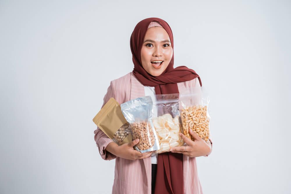Bisnis Snack Rumahan modal kecil