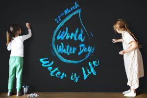 Peringatan Hari Air Sedunia