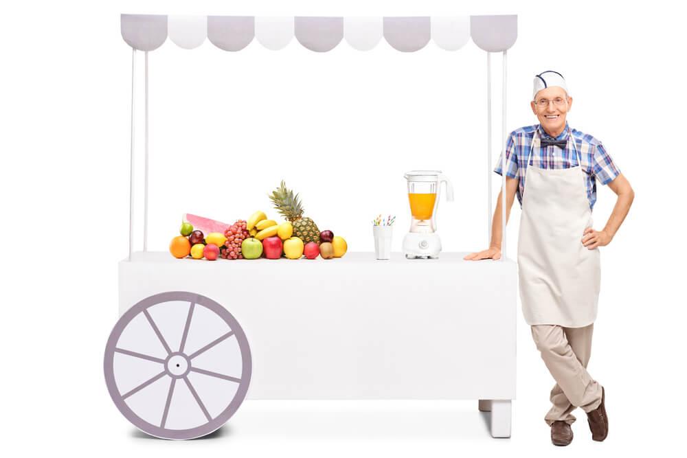 Ide bisnis jualan jus buah di rumah