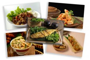 Aneka Makanan Khas Semarang