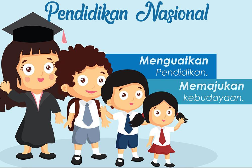 Makna hari pendidikan nasional yang diperingati setiap tanggal 2 Mei