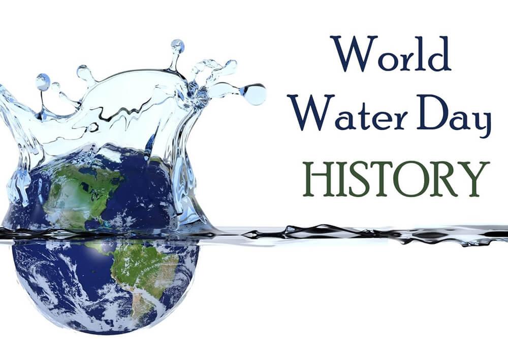 Sejarah Hari Air Sedunia