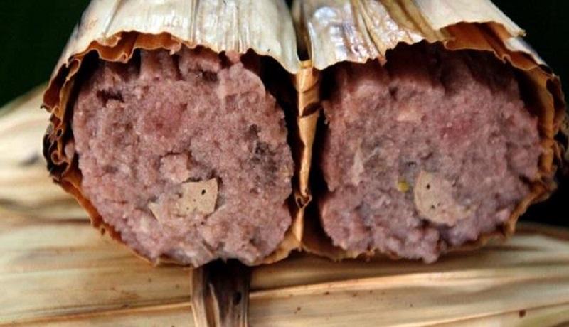 Makanan khas Maluku lezat, Woku Komo-komo