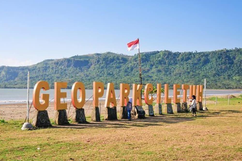 Wisata Geopark Cileteuh Sukabumi